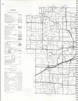 Map Image 011, Bond County 1980